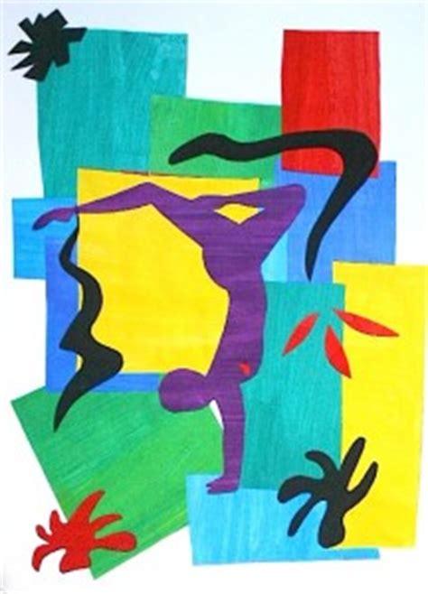 Henri Matisse: The Portrait of Madame Matisse Structural