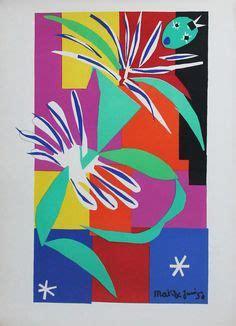 Research paper artist henri Matisse paintings